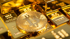 Could Bitcoin Replace Gold?