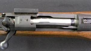 (DG Rifles Part 2):  The Pre-64 Winchester