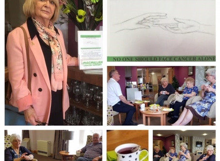 Bury Support Group - Oxlip House