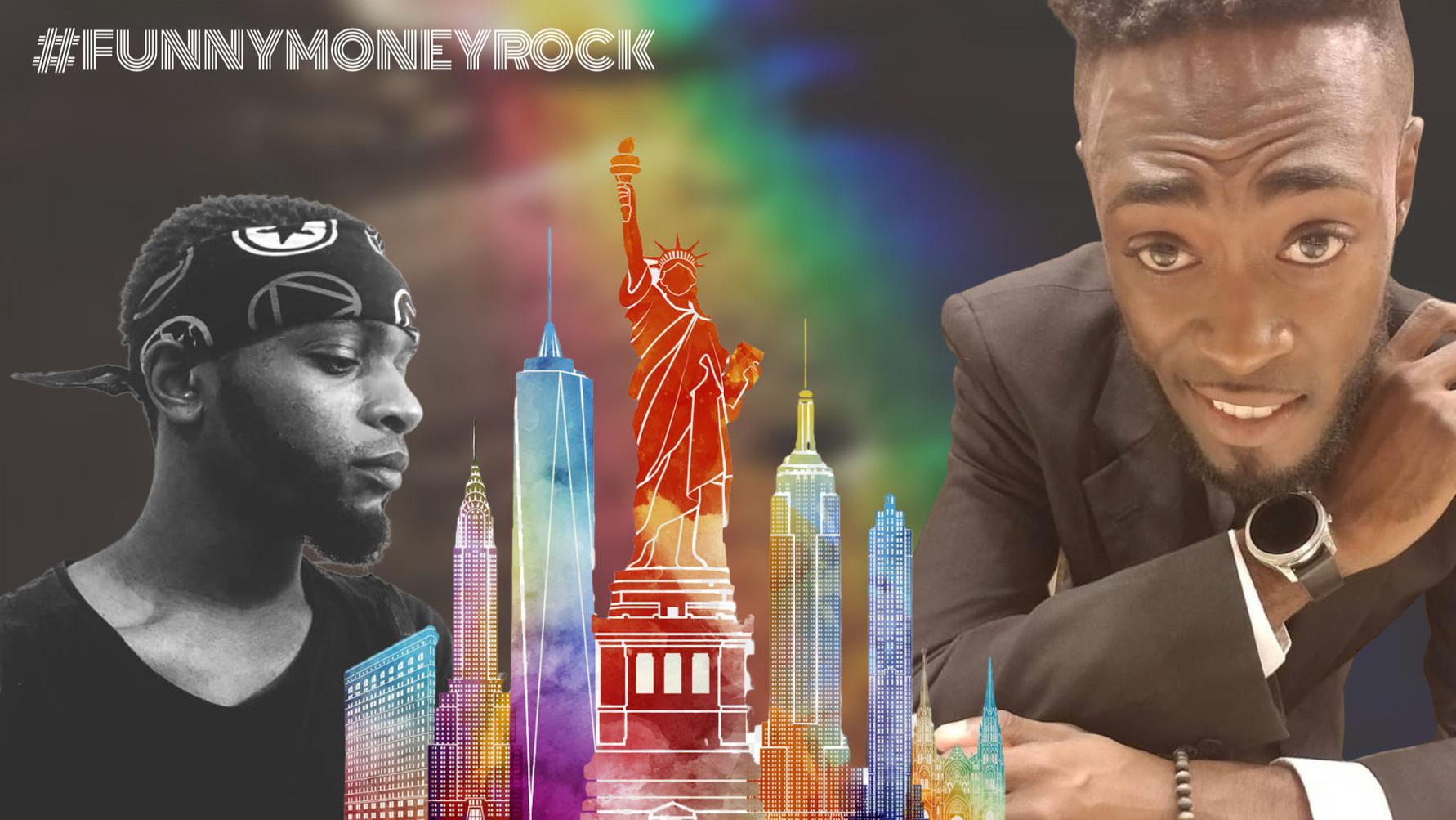 #FunnyMoneyRock: NYC Socialite Calendar