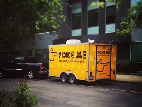 8/3 We will be doing a lunch at GE 11-2 and from 5-9 we will be at Chainline brewery in Kirkland