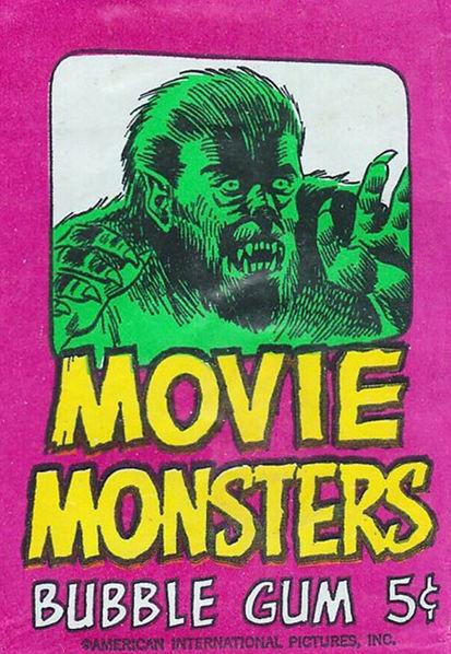 Movie Monsters (Terror Tales) 1966.jpg