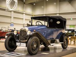 1921| 10HP type A  - Torpédo 4 places