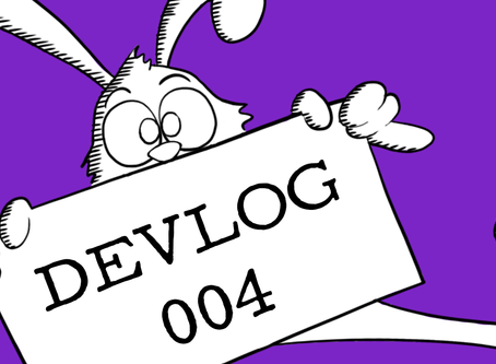 "Prototype 4 - ""Night Guardian"" + Devlog 4"