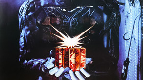 Classic Movie Review #4 Hellraiser 1987