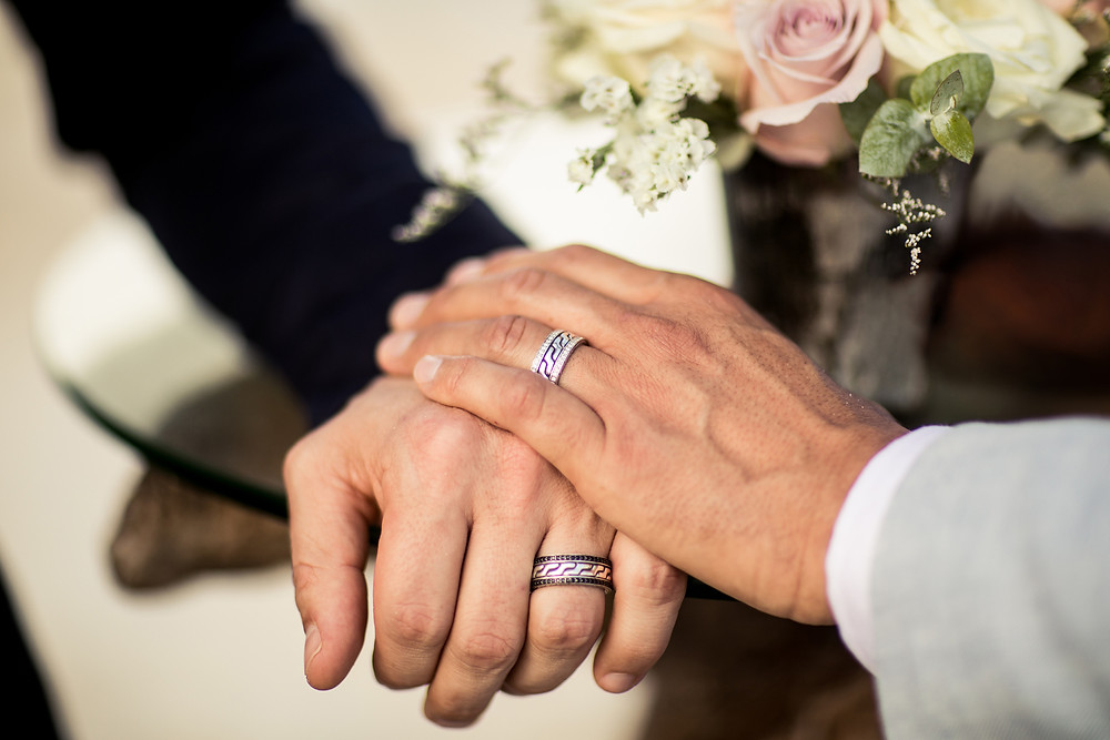LGBTQ honeymoons