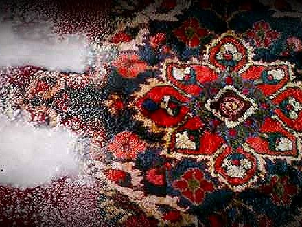 9 tips for proper washing of handmade carpets at home
