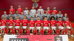 Futsal 2019/2020 - Antevisão