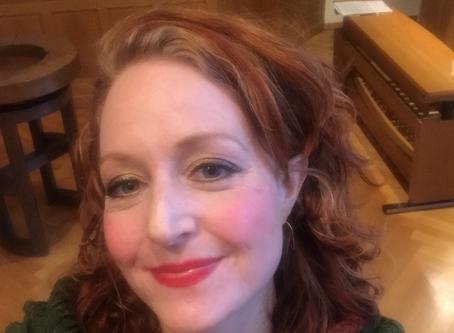 Aus dem Leben einer Opernsängerin