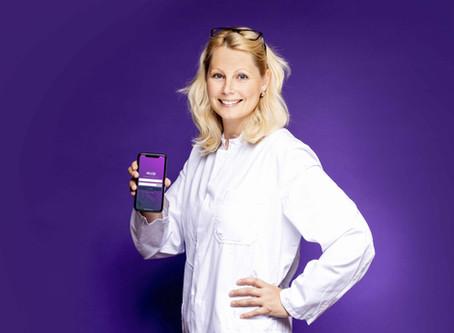 ebody Ärzte-App
