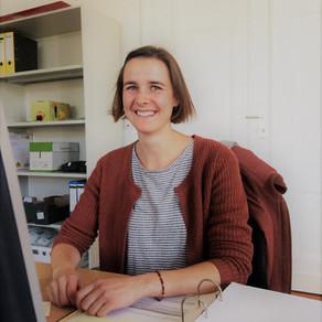 Zu Tisch bei… Ann-Kristin von Saurma-Jeltsch