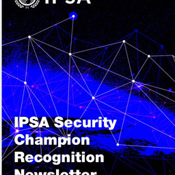 IPSA Security Champion Recognition Newsletter