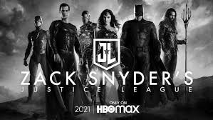 Zack Snyder's Justice League: HBO Max Releases New Teaser in Color