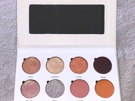 Beautonomy Custom Eyeshadow Palette