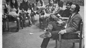 This Week in SUNY Purchase History: November 19-26
