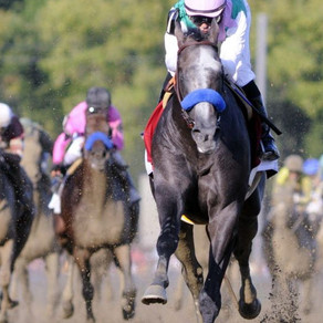 The 2019 Travers Stakes Analysis