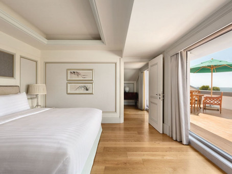 Shangri-la Bosphorus, Istambul Reopens with New Luxurious Experiences