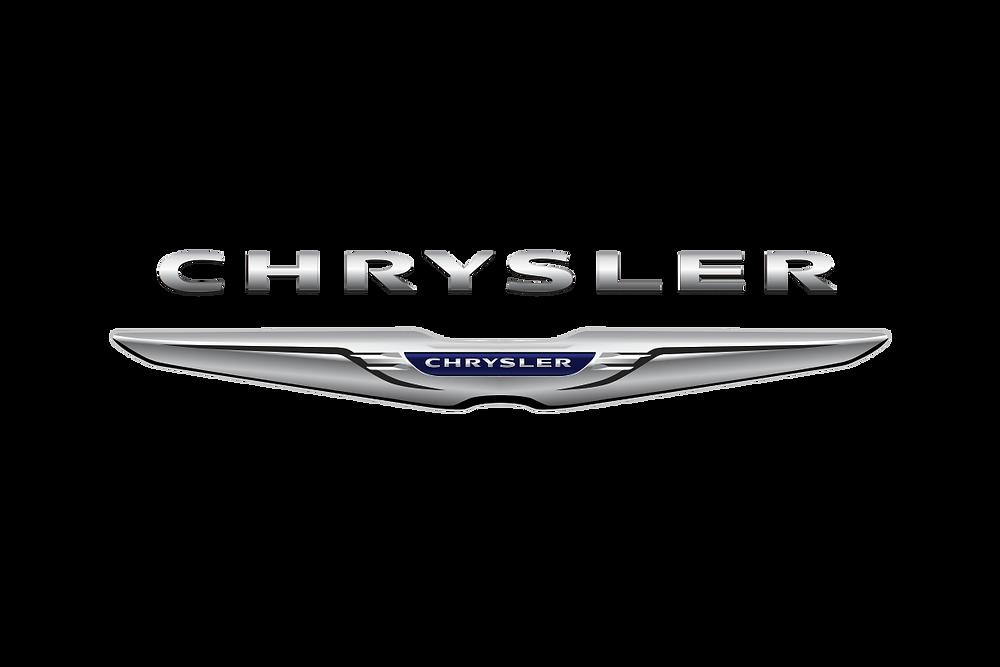 Logo Chrysler PNG