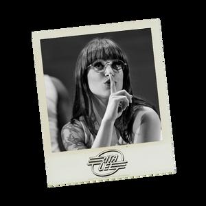 Desde os anos 70, a cantora Rita Lee é uma referência para os músicos brasileiros