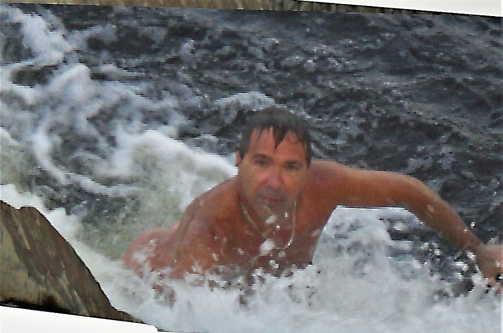 Cette photo a été prise aux Cascade d'Ô de Radown