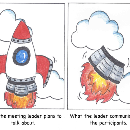 The Unfortunate Truth of the Meeting Cycle