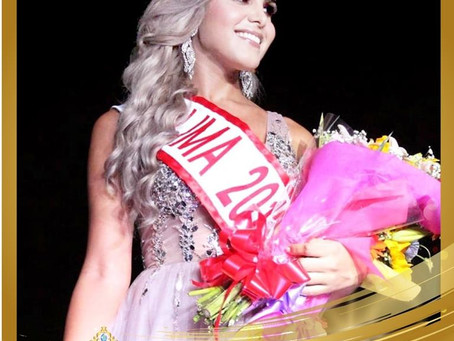 Mexico Crowns 2nd Queen at Miss Trans Beauty Pageant