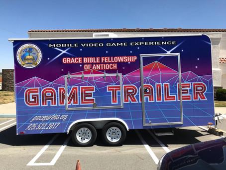 Game Trailer for Grace Bible Fellowship