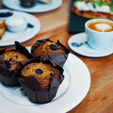 Nueva carta de cafetería en Vinotinto Cocina de Palermo Hollywood