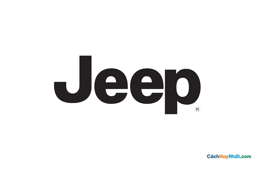Logo  Jeep JPG