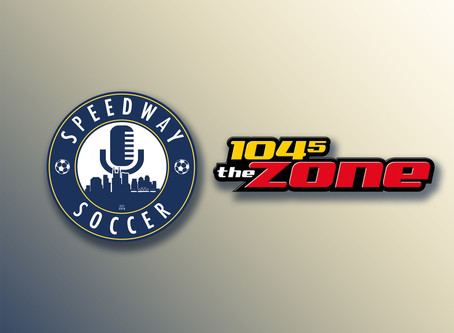 Speedway Soccer Joins 104.5 The Zone's Podcast Network