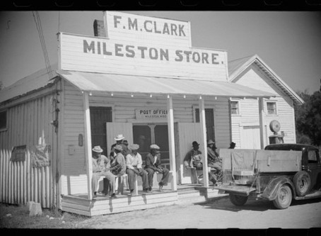 Mileston, Mississippi: Legacies of Land Reform and Black Empowerment