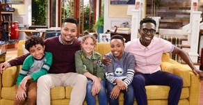 New Nickelodeon Airs Predominately All Black Cast