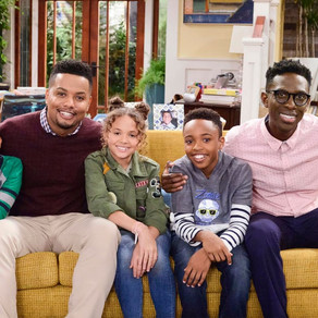 New Nickelodeon Airs Predominately All Black Cast