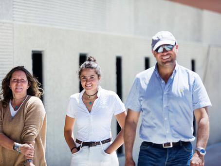 Carla de la Fuente domina los YR del CECYL