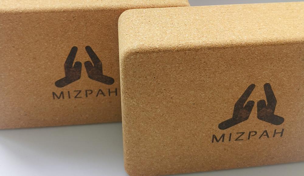 Mizpah cork block