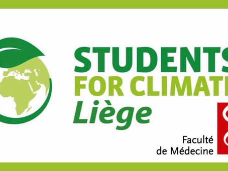 Students 4 Climate recrute