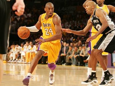 Hal Berman focus productivity Kobe Bryant