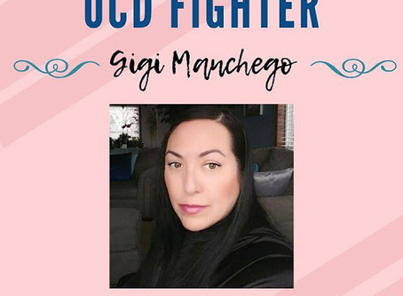 Interview with Gigi Manchego