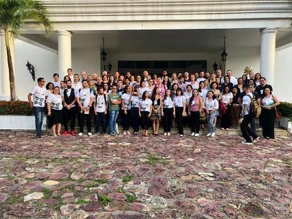 Seminário Nacional de Pesquisa Clínica em Animais Peçonhentos, organizado pelo Cepclam (Manaus/2018)