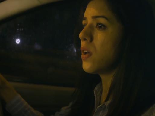 Barsaat Kii Raat (A Rainy Night) short film review