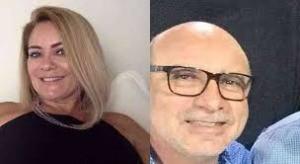 Justiça concede prisão domiciliar a Fabrício Queiroz e à mulher dele, que está foragida