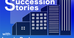 Announcing the Succession Stories podcast