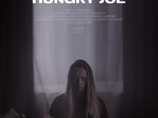 Hungry Joe short film review