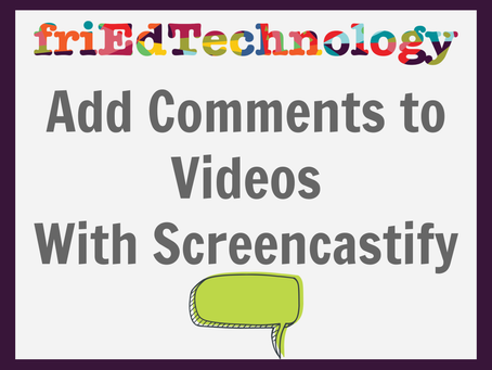 New Screencastify Feature You Don't Want To Miss!