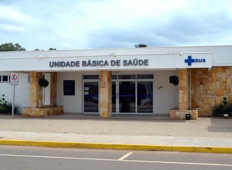Município contrata médico da saúde da Família