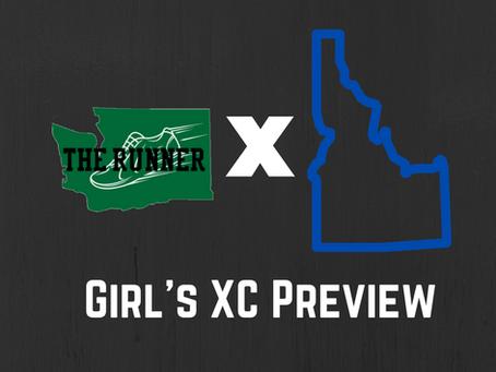 2020 Idaho Girl's XC Preview