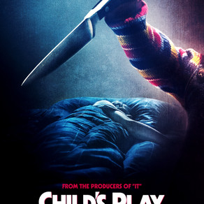 Childs Play 2019 - Same game, Different Toy.