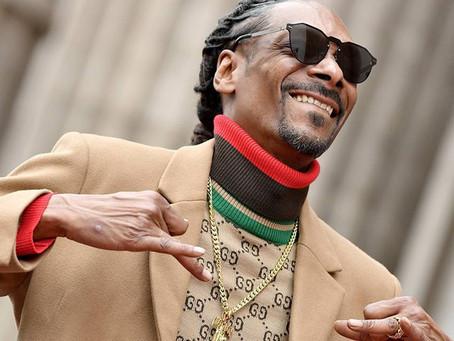 OMG!😱 Snoop Dogg nos sorprende con nueva colaboración🔥🎤