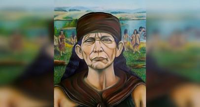 A Lenda de Janequeo: a valente guerreira mapuche que combateu o exército espanhol