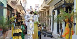 De la culture de Cuba - Par René Lopez Zayas - Traditions festives